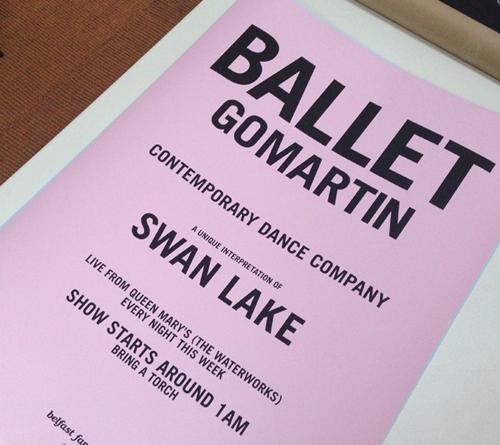 BTC Ballet